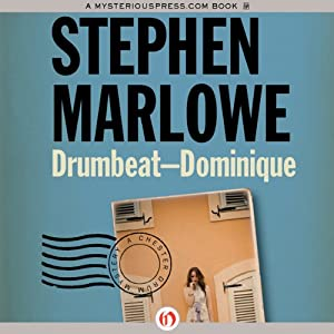 Drumbeat - Dominique | [Stephen Marlowe]