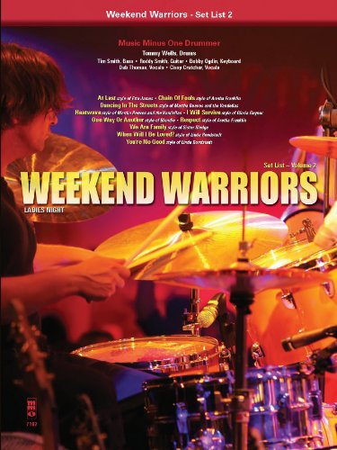 Drum - Drum: Weekend Warriors 2