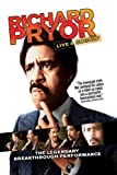 Richard Pryor: Live & Smokin - Comedy DVD, Funny Videos