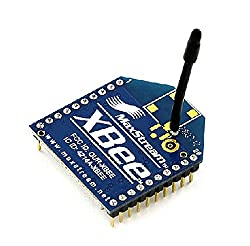 Xbee 1mw Wire Antenna/Pair A Couple Of These Xbees With A Regulated Explorer, And A USB Explorer And You've Got A Great Gift For That Special Electronics Geek