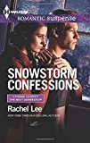 Snowstorm Confessions (Conard County: The Next Generation)