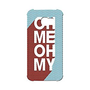 G-STAR Designer Printed Back case cover for Samsung Galaxy S6 Edge - G6195