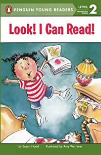 Look! I Can Read! (Turtleback School & Library Binding Edition) (All Aboard Reading: Level 1) download ebook