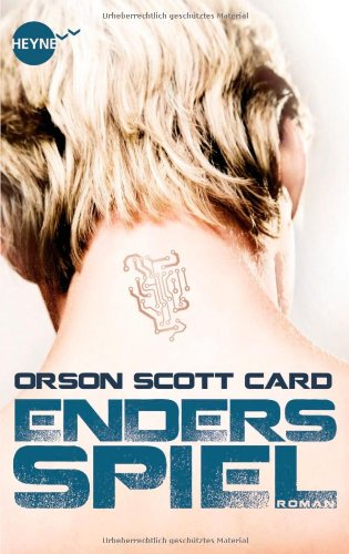 Ender's Game von Orson Scott Card