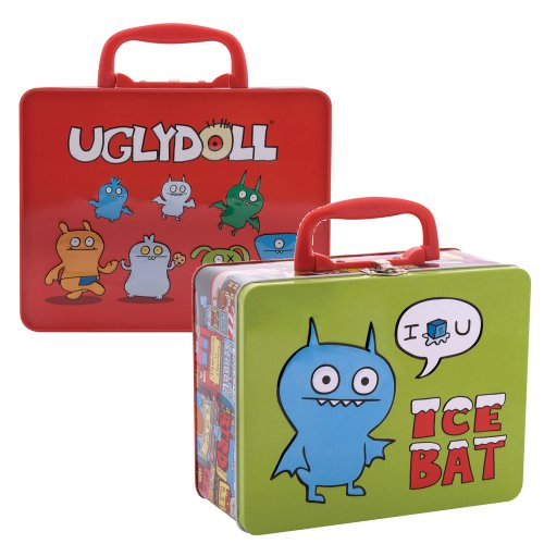 Uglydolls > Ice Bat Tin Keepsake Box by Schylling