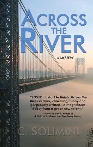 Across the River: A Mystery