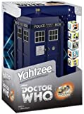 Yahtzee : Doctor Who