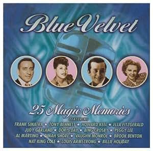 Vaughn Monroe Frank Sinatra Tony Bennett Brook Benton