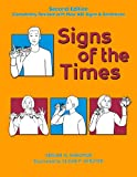 img - for Signs of the Times book / textbook / text book