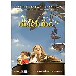 Flying Machine [Blu-ray]
