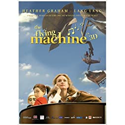 Flying Machine [Blu-ray]