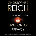Invasion of Privacy: A Novel | Christopher Reich