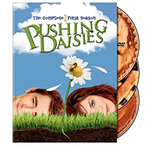 Pushing Daisies: The Complete First Season movie