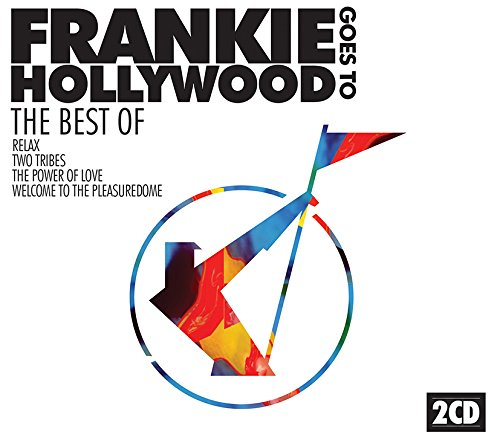 Frankie Goes To Hollywood - Media Markt Collection The 80s, Volume 2 - Zortam Music