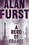 img - for A Hero of France: A Novel book / textbook / text book