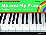 Fanny Waterman Repertoire (Me and My Piano)