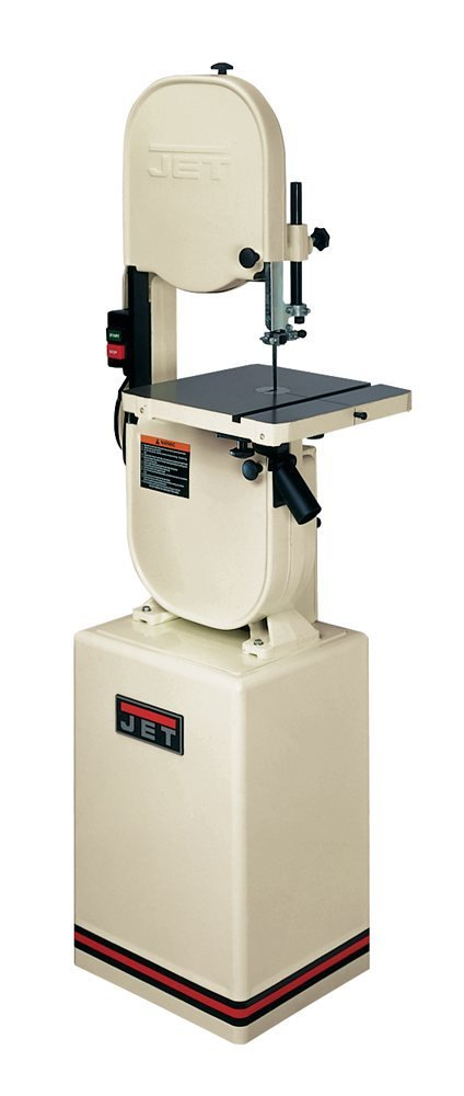 Jet Band Saw Review