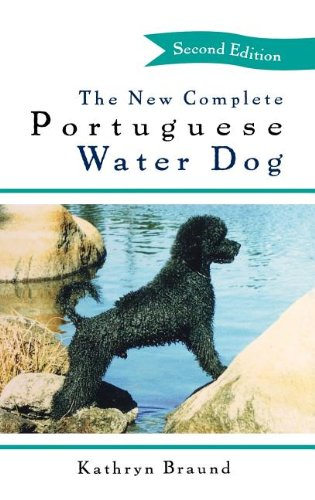 The New Complete Portuguese Water Dog (Howell reference books)