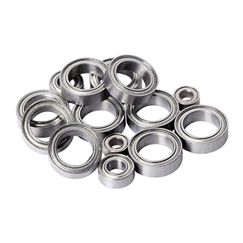 New Bearing For Hpi Nitro Rs4 2 / Rs 4 Racer2 / Nitro Rs4