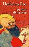 echange, troc Umberto Eco - Le Nom de la rose