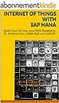 Internet of Things with SAP HANA: Bui...