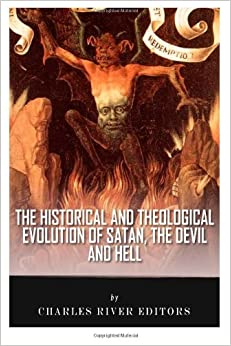 The evolution of satan from the