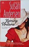 Coming Undone (0373772130) by Andersen, Susan