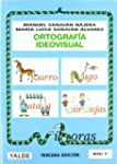 Ortograf�a Ideovisual Nivel 3 - 3� Ed...