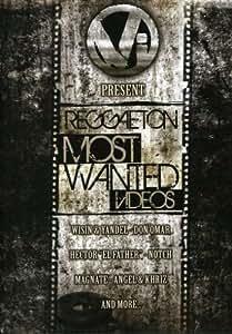 Reggaeton Most Wanted Videos