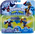 Figurine Skylanders : Swap Force - Boom Jet + Night Shift