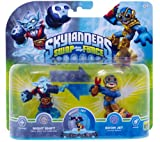 Figurine Skylanders Swap Force Boom Jet Night Shift