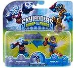 Skylanders Swap Force - Double Pack 3...