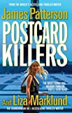 Postcard Killers (0099550059) by James Patterson
