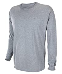 Russell Athletic Men's Athletic Long Sleeve Tee