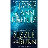 Sizzle and Burnby Jayne Ann Krentz