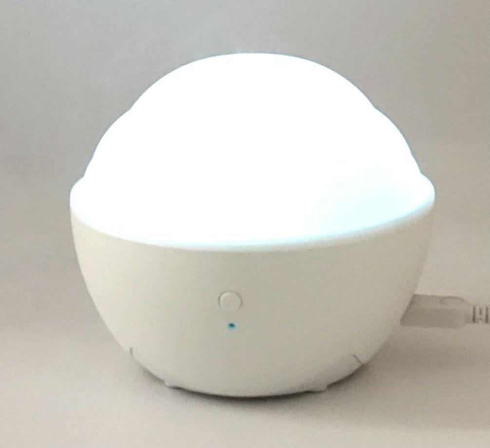 Amazon Com Zaq Mini Ii Travel Litemist Aromatherapy