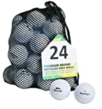 Second Chance Slazenger 24 Quality Lake Golf Balls (Grade A)