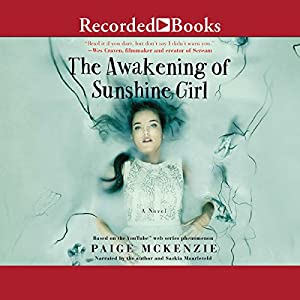 The Awakening of Sunshine Girl Audiobook