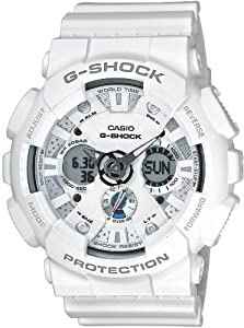 Casio G-shock Japanese Limited [ Ga-120a-7ajf ]