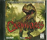 Carnivores: A Prehistoric Hunting Experience
