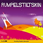 Rumpelstiltskin |  The Brothers Grimm