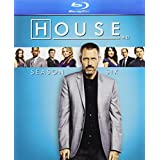House: Season Sixby Hugh Laurie