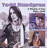 A Wizard, A True Star & Todd By Todd Rundgren (2011-10-03)