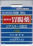 廣貫堂胃腸薬 【第3類医薬品】