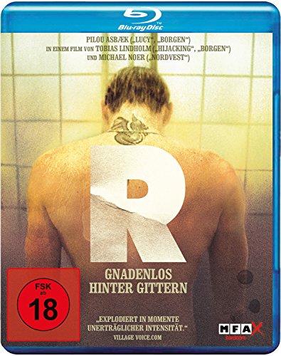 R - Gnadenlos hinter Gittern [Blu-ray]