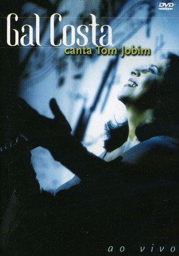 Gal Costa - Gal Canta Tom Jobim (Portugal - Import, NTSC Region 0)