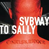 "Engelskriegervon ""Subway to Sally"""