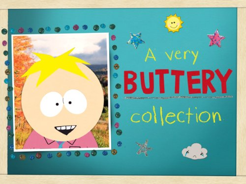 South Park: A Very Buttery Collection Season 1