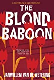 The Blond Baboon: A Grijpstra and De Gier Mystery