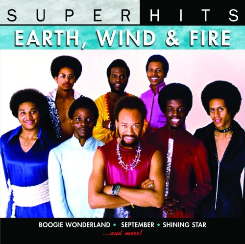 Earth Wind &amp; Fire